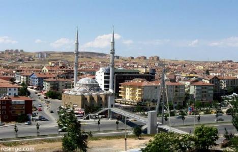 Ankara Pursaklar'da imar