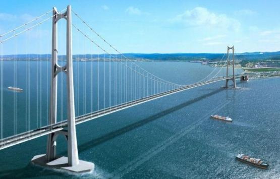 Mega projeler Türkiye'nin çehresini değiştirdi!