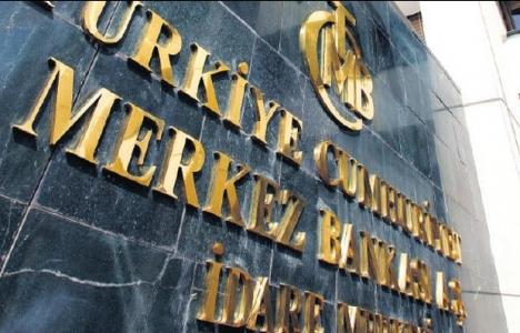 Merkez Bankası yönetimine