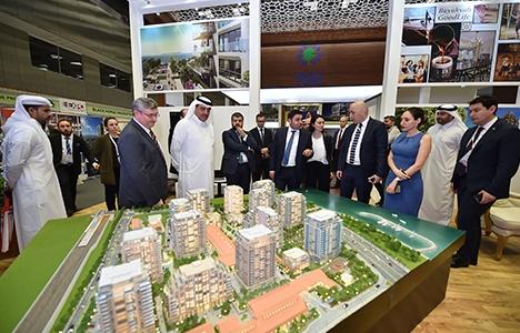 Türk-Katar işbirliğinin gelişmesi için önemli alt yapı oluşturuldu!