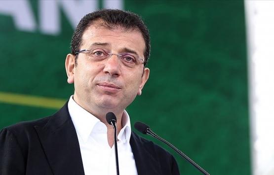 Ekrem İmamoğlu'ndan Kanal istanbul değerlendirmesi!