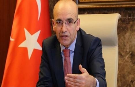 Mehmet Şimşek: Yeni