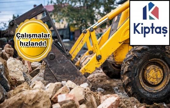 KİPTAŞ Yeşilpınar kentsel dönüşüm projesinde yeni gelişme!