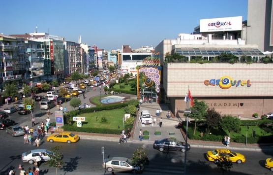 Bakırköy'de ortalama konut