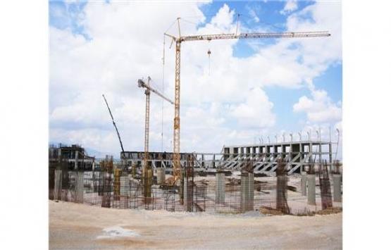 Karaman Şehir Stadyumu inşaatı gelecek yıl tamamlanacak!