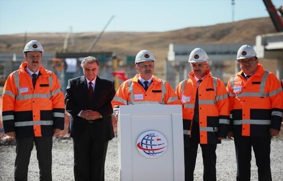 Ankara-Niğde Otoyolu 2020'de