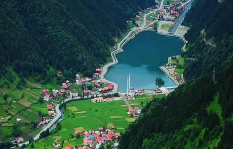 Trabzon bu yıl 3 milyon turist ağırlayacak!