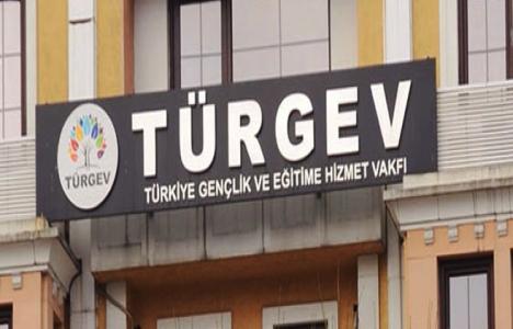 Limak İnşaat, TÜRGEV'e