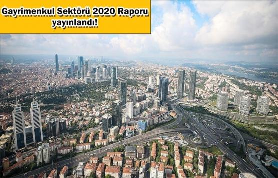 Gayrimenkul sektörü 2020'yi nasıl tamamladı?