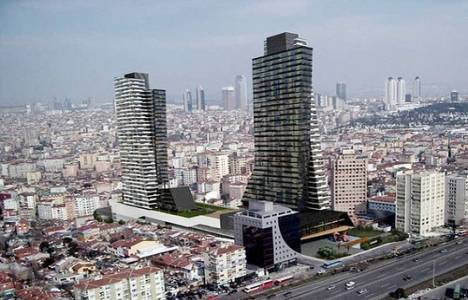 Trump Towers İstanbul