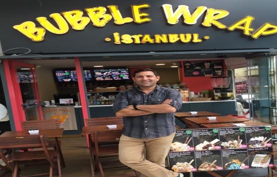 Bubble Wrap yeni şubeler açmak için franchise verecek!