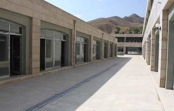TOKİ Yozgat Medrese projesindeki 54 iş yeri satışa çıktı!