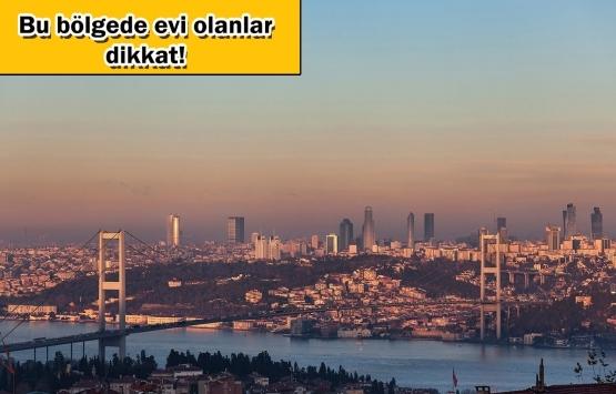İstanbul'un hangi ilçesinde konut fiyatları arttı?