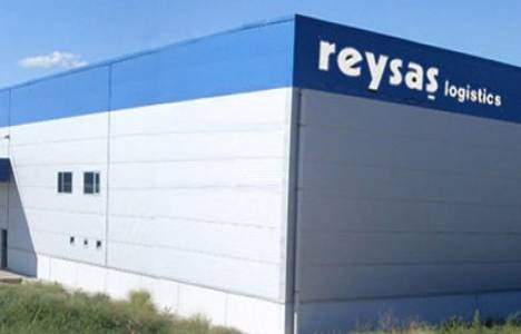 Reysaş GYO Ankara Kazan'daki deposunu Tezel Lojistik'e kiraya verdi!