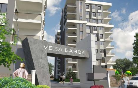 Samsun Vega Bahçe Evleri'nde 3+1'ler 260 bin TL'den başlıyor!