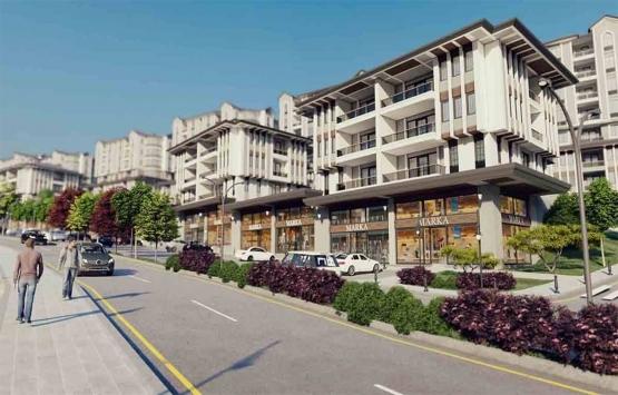 TOKİ Erzurum Yakutiye kentsel dönüşüm projesi ihalesi yarın!