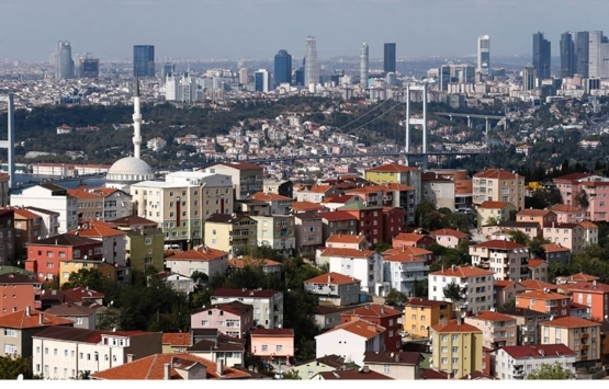 Türkiye'nin yapı stoku ne durumda?