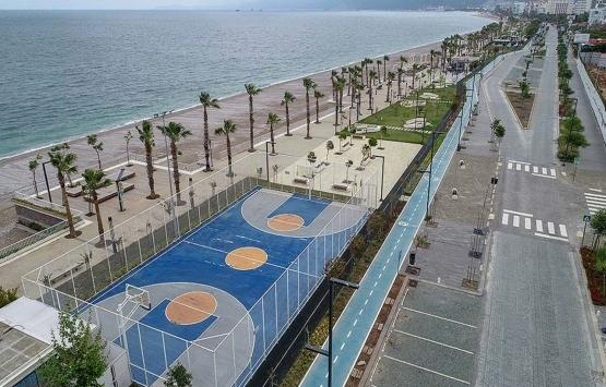 Antalya Konyaaltı'nda yeşil alanlar ticari kullanıma mı açılıyor?