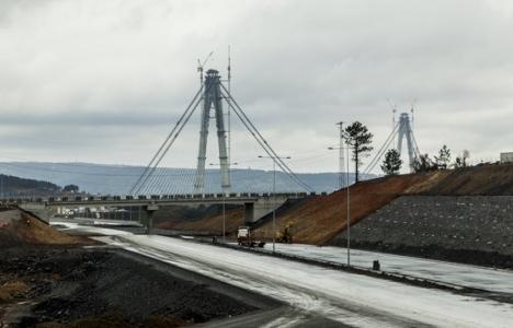 3. köprüde ikramiye