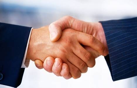 Nabucco Doğal Gaz Boru Hattı İnşaatı ve İşletmeciliği Limited Şirketi kuruldu!