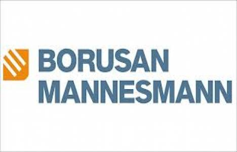 Borusan Mannesmann Boru