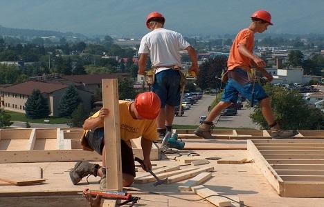 Denetimsizlik inşaat sektörünün