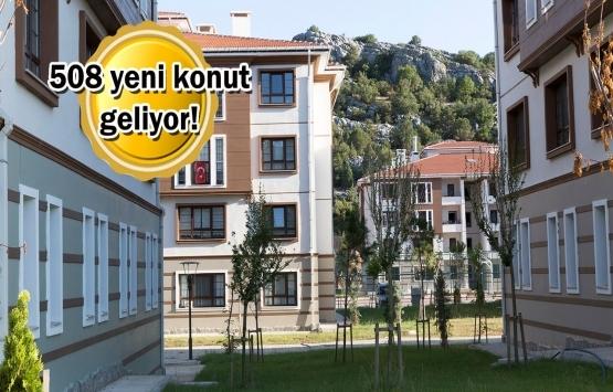 TOKİ Tuzla Aydınlı projesi 24 Ağustos'ta ihaleye çıkıyor!