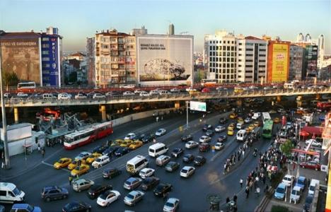 İstanbul'da dükkânı olan