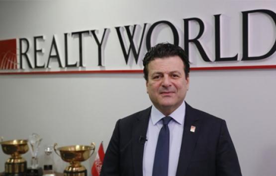 Realty World Türkiye,