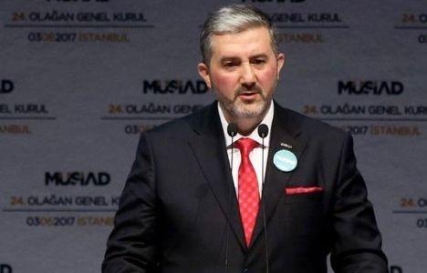 Abdurrahman Kaan: Türkiye, Katar'da inşaat yatırımı yapabilir!