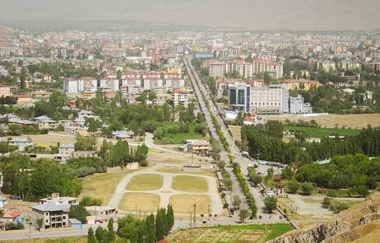 Van Tuşba'da 9 milyon TL'ye satılık arsa!