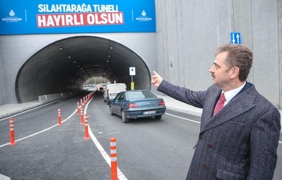 Gaziosmanpaşa'ya 2 yeni tünel müjdesi!