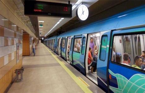 Mahmutbey-Bahçeşehir-Esenyurt Metro Hattı ihalesi 20 Eylül'e ertelendi!