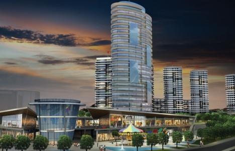 Akkent Paradise Evleri Ankara satılık!
