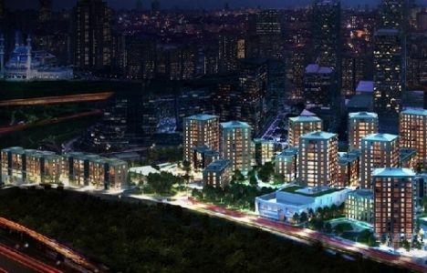 Ataşehir Sinpaş Finans