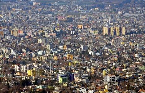 Türkiye Şehirleşme İncelemesi Raporu yayımlandı!