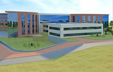 Orhangazi Devlet Hastanesi 'nin yeri netleşti!