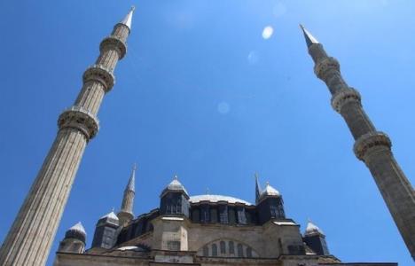 İşte Mimar Sinan'ın