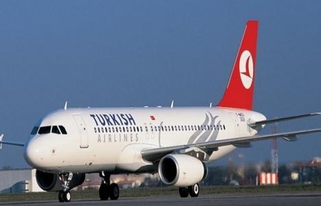 Türk Hava Yolları'nın