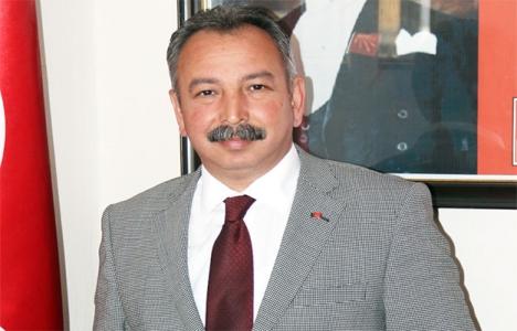 Akhisar-Gölmarmara karayolu mecliste konu oldu!