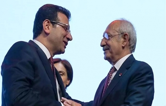 Kemal Kılıçdaroğlu ve Ekrem İmamoğlu'ndan Kanal İstanbul çıkışı!