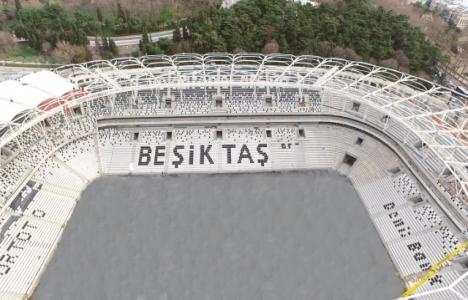 Beşiktaş'ın belgeseli Vodafone Arena'nın açılışına yetiştirilecek!