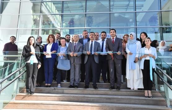 Ankara'ya yeni aile yaşam merkezi!
