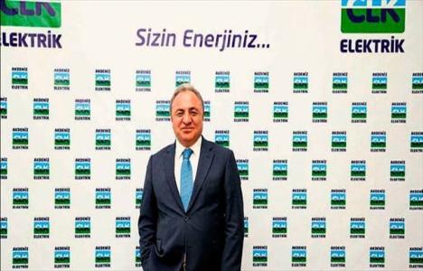 CLK Akdeniz Elektrik'ten