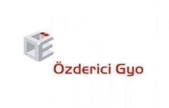 Ahmet Özderici ve Ali Uğur Özderici, Özderici GYO'dan hisse aldı!