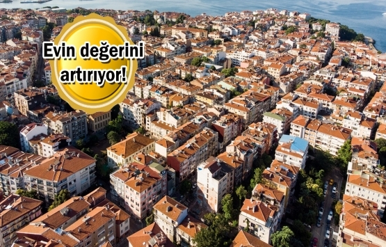 Enerji Kimlik Belgeli bina sayısı 1 milyonu aştı!