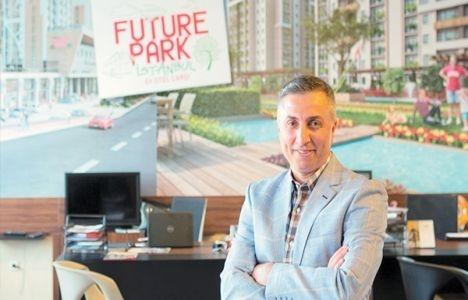 Future Park Oteli'nin