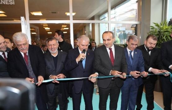 Arnavutköy Millet Kıraathanesi açıldı!