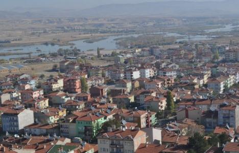 Nevşehir Gülşehir'de 10.8 milyon TL'ye satılık 139 gayrimenkul!