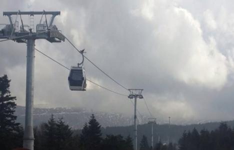 Dünyanın en uzun teleferiği Bursa'da olacak!